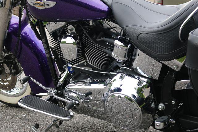 2014 Harley-Davidson Softail® Deluxe Mooresville, North Carolina 30