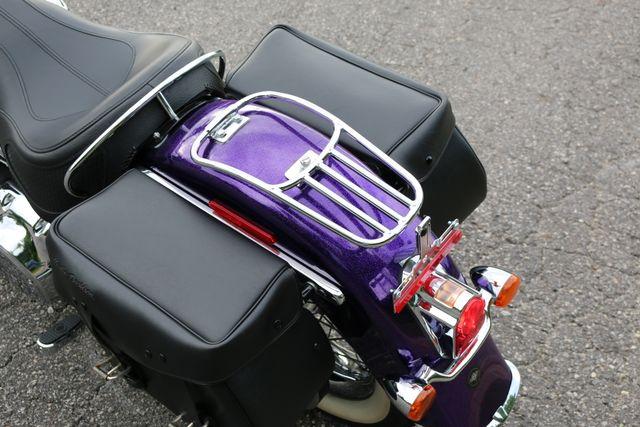 2014 Harley-Davidson Softail® Deluxe Mooresville, North Carolina 32