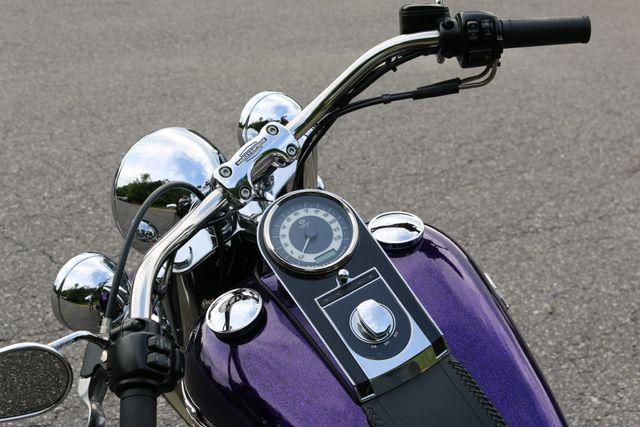 2014 Harley-Davidson Softail® Deluxe Mooresville, North Carolina 4