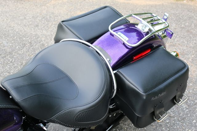 2014 Harley-Davidson Softail® Deluxe Mooresville, North Carolina 5