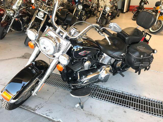 2014 Harley-Davidson Softail® Heritage Softail® Classic Ogden, Utah 0