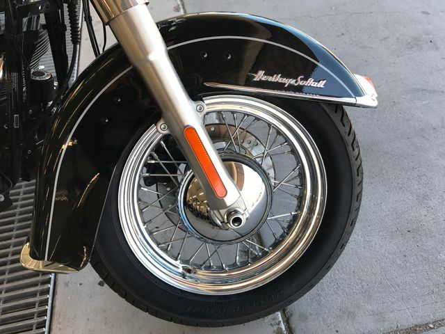2014 Harley-Davidson Softail® Heritage Softail® Classic Ogden, Utah 13