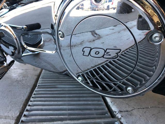 2014 Harley-Davidson Softail® Heritage Softail® Classic Ogden, Utah 5