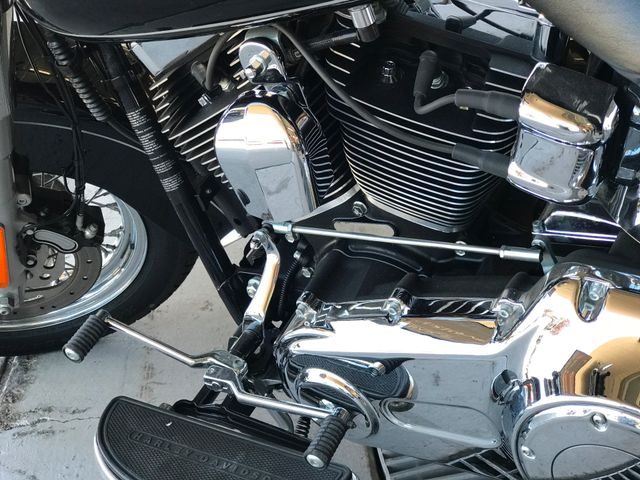 2014 Harley-Davidson Softail® Heritage Softail® Classic Ogden, Utah 7