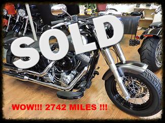2014 Harley Davidson Softail Slim FLS Pompano Beach, Florida
