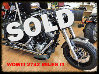 2014 Harley Davidson Softail Slim FLS Pompano, Florida