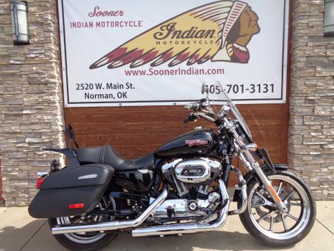 2014 Harley Davidson Sportster 1200  Super Low in Tulsa, Oklahoma