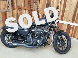 2014 Harley-Davidson Sportster® Iron 883® Anaheim, California