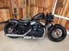 2014 Harley-Davidson Sportster® Forty-Eight® Anaheim, California