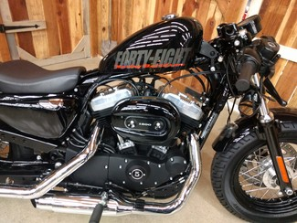 2014 Harley-Davidson Sportster® Forty-Eight® Anaheim, California 8