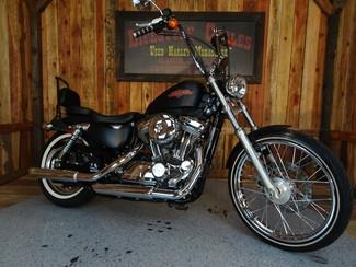 2014 Harley-Davidson Sportster® Seventy-Two® Anaheim, California 8