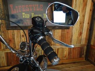 2014 Harley-Davidson Sportster® Seventy-Two® Anaheim, California 4
