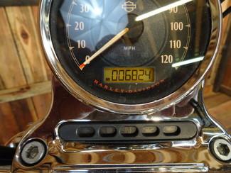 2014 Harley-Davidson Sportster® Seventy-Two® Anaheim, California 26