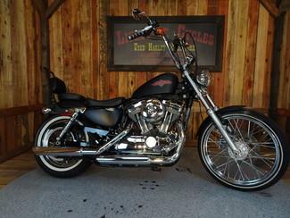 2014 Harley-Davidson Sportster® Seventy-Two® Anaheim, California