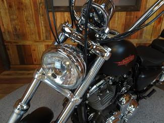 2014 Harley-Davidson Sportster® Seventy-Two® Anaheim, California 10