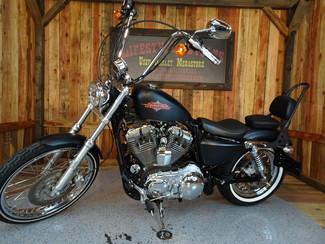 2014 Harley-Davidson Sportster® Seventy-Two® Anaheim, California 18