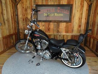 2014 Harley-Davidson Sportster® Seventy-Two® Anaheim, California 1