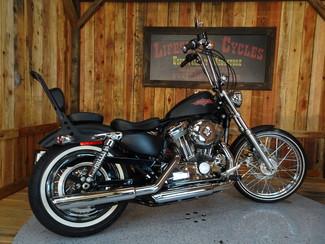 2014 Harley-Davidson Sportster® Seventy-Two® Anaheim, California 17