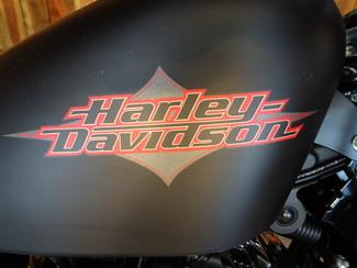 2014 Harley-Davidson Sportster® Seventy-Two® Anaheim, California 9