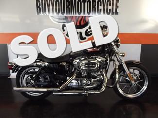 2014 Harley Davidson SPORTSTER XL1200T SUPERLOW Arlington, Texas