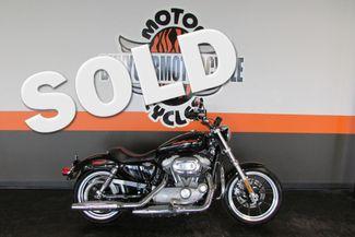 2014 Harley-Davidson Sportster® SuperLow® Arlington, Texas