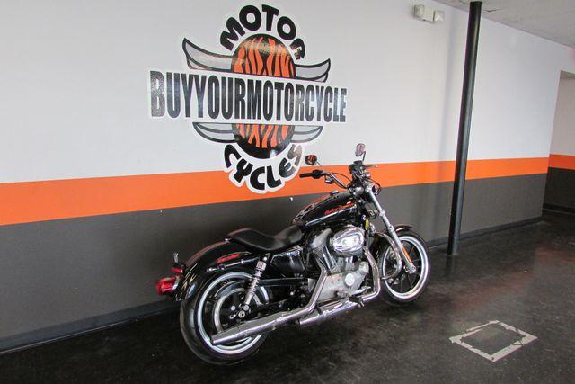 2014 Harley-Davidson Sportster® SuperLow® Arlington, Texas 1