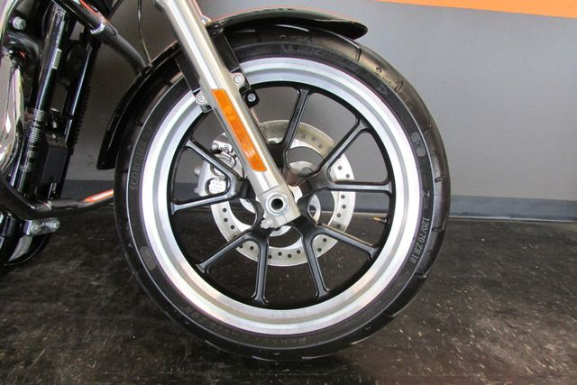 2014 Harley-Davidson Sportster® SuperLow® Arlington, Texas 13