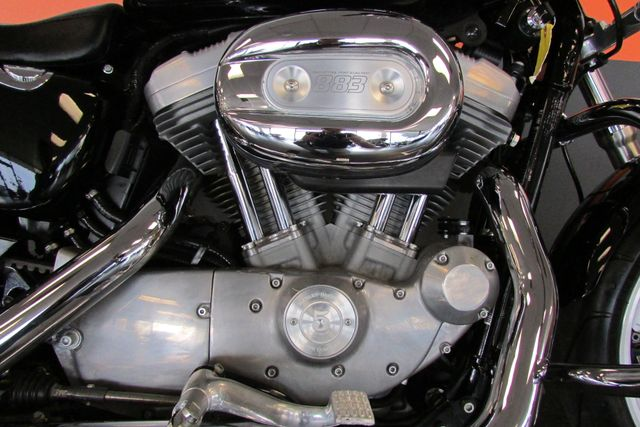 2014 Harley-Davidson Sportster® SuperLow® Arlington, Texas 14