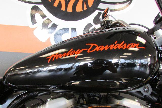2014 Harley-Davidson Sportster® SuperLow® Arlington, Texas 17