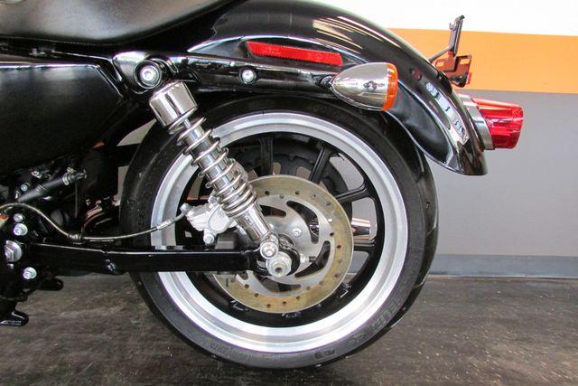 2014 Harley-Davidson Sportster® SuperLow® Arlington, Texas 28