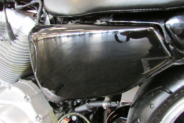 2014 Harley-Davidson Sportster® SuperLow® Arlington, Texas 29