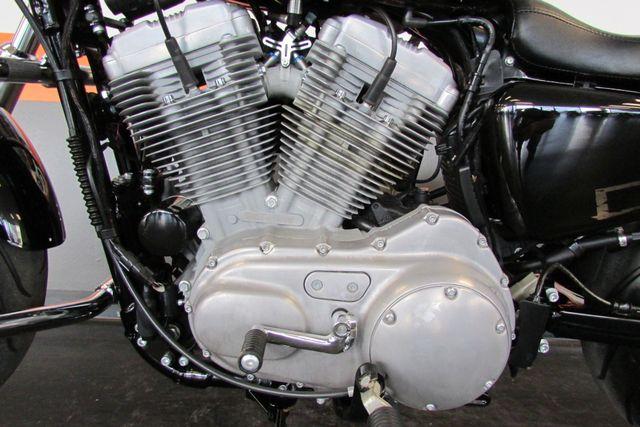 2014 Harley-Davidson Sportster® SuperLow® Arlington, Texas 31