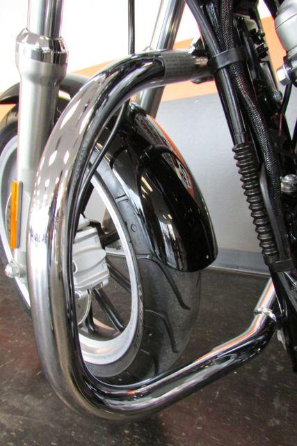 2014 Harley-Davidson Sportster® SuperLow® Arlington, Texas 33