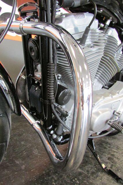 2014 Harley-Davidson Sportster® SuperLow® Arlington, Texas 34