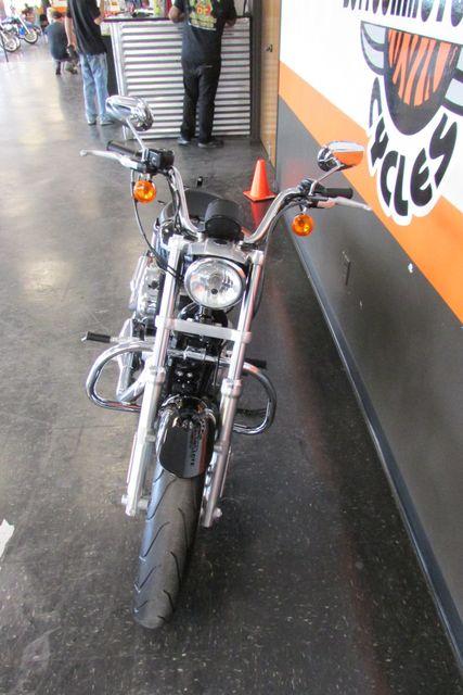 2014 Harley-Davidson Sportster® SuperLow® Arlington, Texas 4