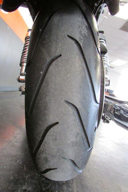2014 Harley-Davidson Sportster® SuperLow® Arlington, Texas 9