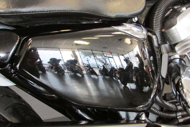 2014 Harley-Davidson Sportster® SuperLow® Arlington, Texas 11