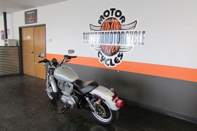 2014 Harley-Davidson Sportster® SuperLow® Arlington, Texas 26