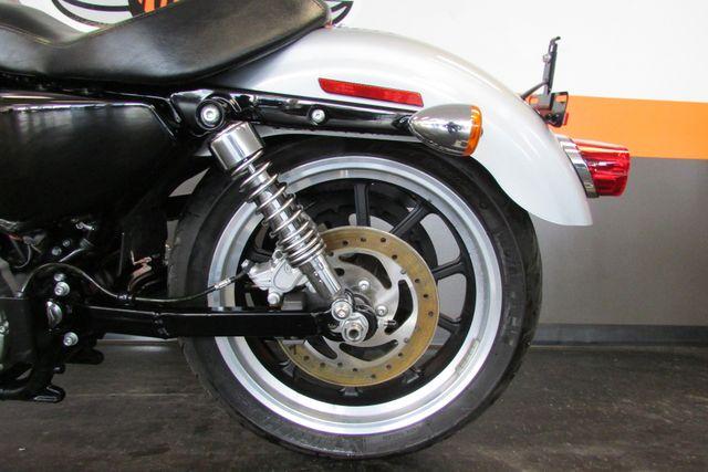 2014 Harley-Davidson Sportster® SuperLow® Arlington, Texas 27