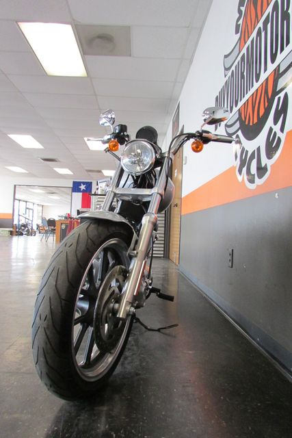 2014 Harley-Davidson Sportster® SuperLow® Arlington, Texas 3