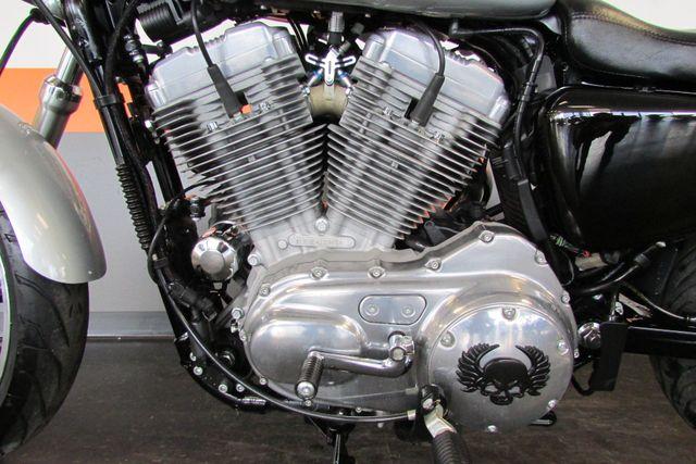 2014 Harley-Davidson Sportster® SuperLow® Arlington, Texas 30