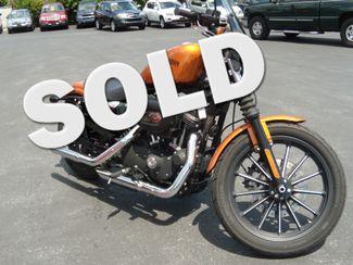 2014 Harley-Davidson Sportster® Iron 883™ Ephrata, PA