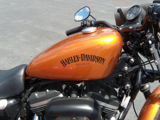 2014 Harley-Davidson Sportster® Iron 883™ Ephrata, PA 10