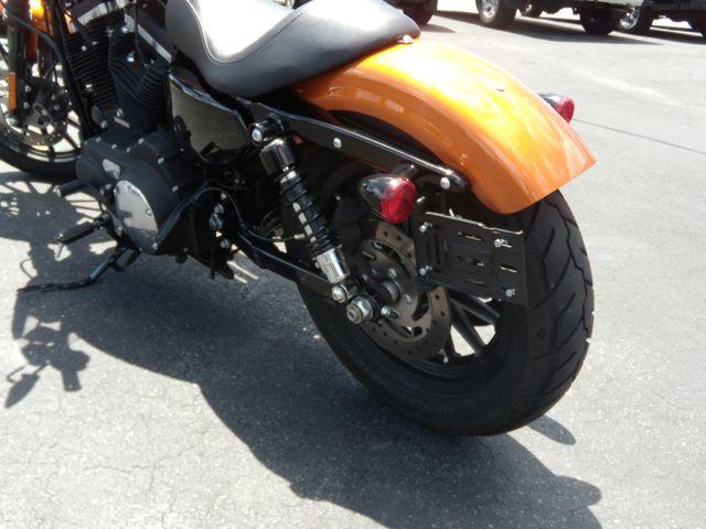 2014 Harley-Davidson Sportster® Iron 883™ Ephrata, PA 4