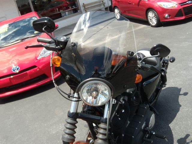 2014 Harley-Davidson Sportster® Iron 883™ Ephrata, PA 7