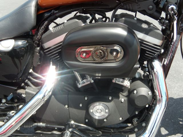 2014 Harley-Davidson Sportster® Iron 883™ Ephrata, PA 8