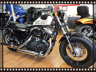 2014 Harley Davidson Sportster Forty Eight XL1200 X Forty Eight Pompano, Florida