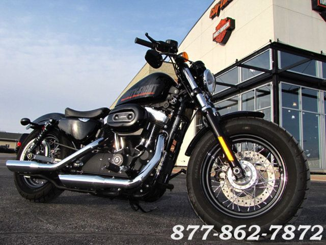 2014 Harley-Davidson SPORTSTER FORTY-EIGHT XL1200X FORTY-EIGHT XL1200X McHenry, Illinois 2