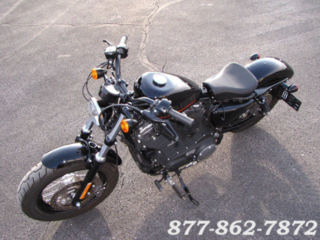 2014 Harley-Davidson SPORTSTER FORTY-EIGHT XL1200X FORTY-EIGHT XL1200X McHenry, Illinois 31
