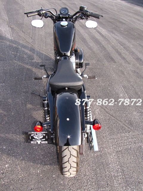 2014 Harley-Davidson SPORTSTER FORTY-EIGHT XL1200X FORTY-EIGHT XL1200X McHenry, Illinois 33
